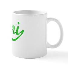 Jabari Vintage (Green) Mug