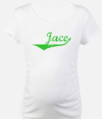 Jace Vintage (Green) Shirt
