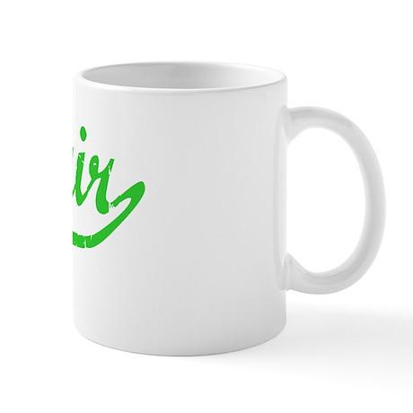 Jair Vintage (Green) Mug