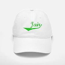 Jair Vintage (Green) Baseball Baseball Cap