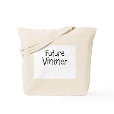 Future Vintner Tote Bag