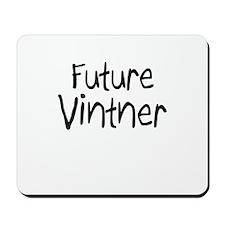 Future Vintner Mousepad