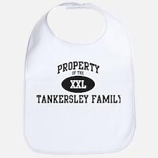 Property of Tankersley Family Bib
