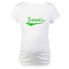 Jarvis Vintage (Green) Shirt