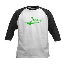 Jase Vintage (Green) Tee