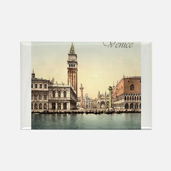 Vintage Venice Magnets