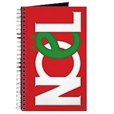 NOEL Red Journal