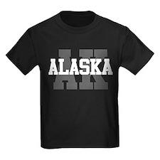AK Alaska T
