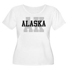 AK Alaska T-Shirt