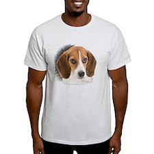 Beagle Close Up T-Shirt