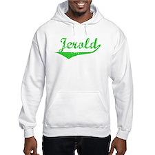 Jerold Vintage (Green) Hoodie