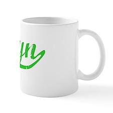 Jocelyn Vintage (Green) Mug