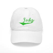 Jody Vintage (Green) Baseball Cap
