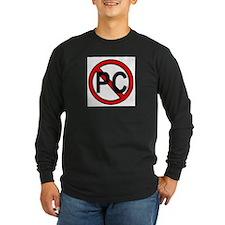 NO PC T