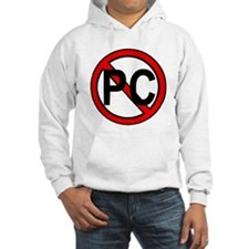 NO PC Jumper Hoody