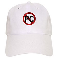 NO PC Baseball Cap