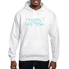 New Year Confetti Hoodie