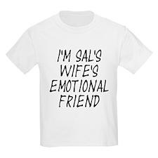 Sal's Wife's  T-Shirt