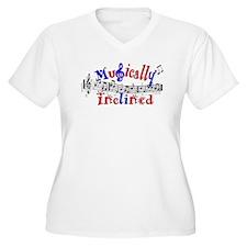 Musically Incline T-Shirt