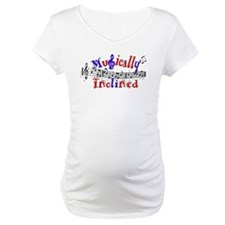 Musically Inclined Shirt