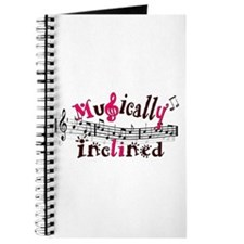 Musically Inclined Journal