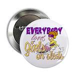 Girls on Sleds 2.25