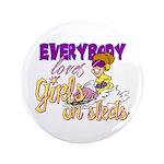 Girls on Sleds 3.5