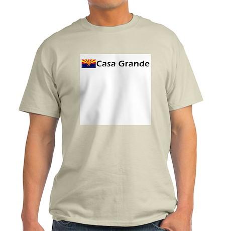 Casa Grande Light T-Shirt