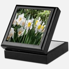 Flowers, Keepsake Box