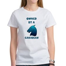 Owned by a Canadian Tee