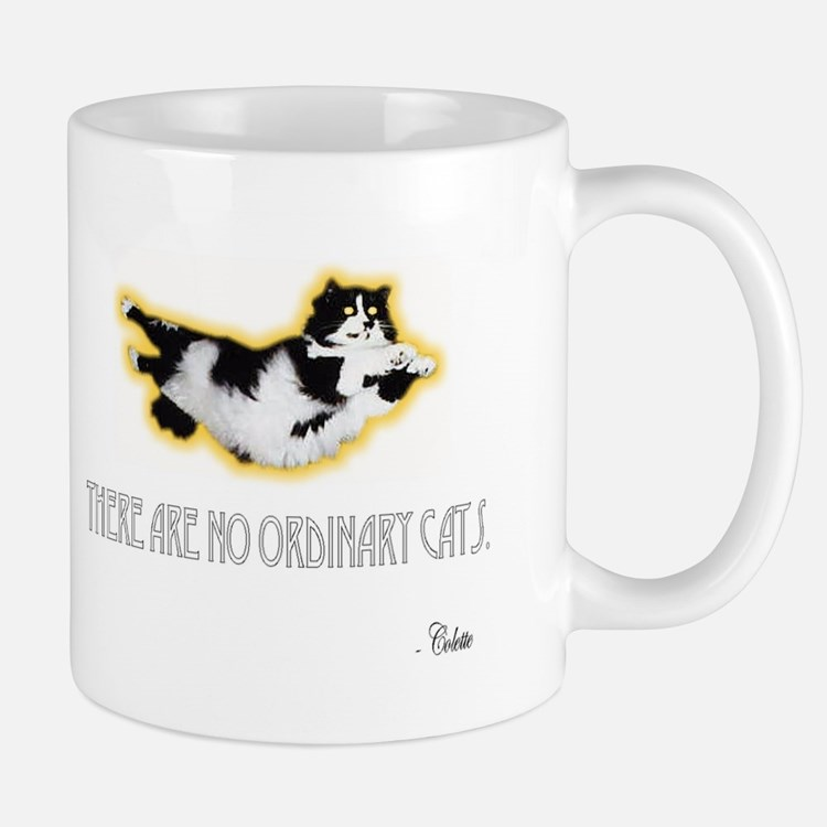 No Ordinary Cats Mug