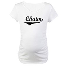 Chaim Vintage (Black) Shirt