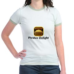 Pirates Delight Chest T