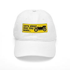 Giant SUV Cap