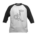 Dragon 6 Kids Baseball Jersey