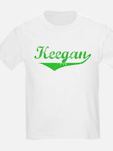 Keegan Vintage (Green) T-Shirt