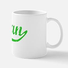 Keegan Vintage (Green) Mug