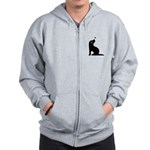 Support Lab Rescue RR Hooded Sweatshirt