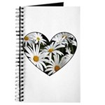 Daisy Heart Journal