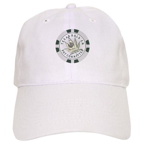 Texas Hold'em Pot Committed Cap