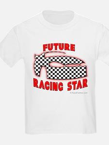 Future Racing Star T-Shirt