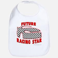 Future Racing Star Bib