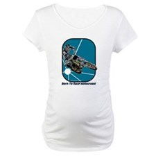 """Born To Race Motocross"" Shirt"