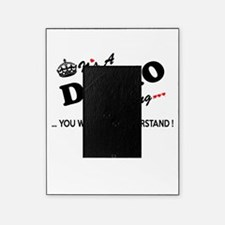 DARIO thing, you wouldn't understand Picture Frame