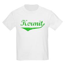 Kermit Vintage (Green) T-Shirt