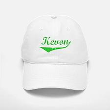 Kevon Vintage (Green) Baseball Baseball Cap