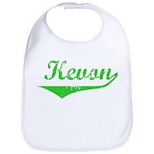 Kevon Vintage (Green) Bib