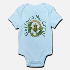 My Darling Granddaughter Infant Bodysuit