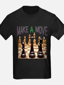 MAKE A MOVE CHESS 1 T