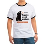 Puppies Aren't Products Ringer T